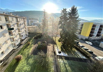 Vente Appartement 3 pièces 52m² Saint-Martin-d'Hères (38400) - Photo 1