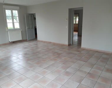 Renting House 5 rooms 121m² Rambouillet (78120) - photo