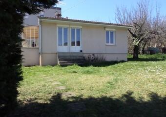 Location Maison 3 pièces 63m² Ceyrat (63122) - Photo 1
