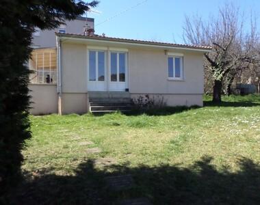 Location Maison 3 pièces 63m² Ceyrat (63122) - photo