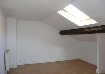 Location Appartement 3 pièces 45m² Thizy (69240) - photo 2