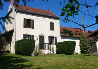Vente Maison 5 pièces 160m² Busset (03270) - photo