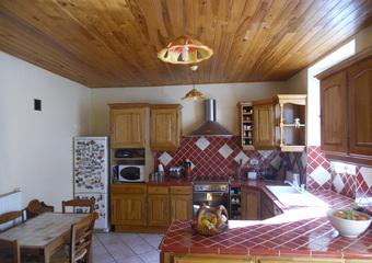 Vente Maison 5 pièces 120m² Séchilienne (38220) - photo
