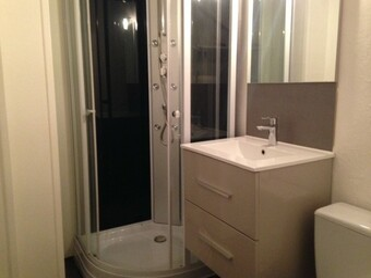 Location Appartement 1 pièce 31m² Lure (70200) - photo