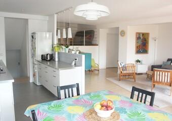 Vente Appartement 5 pièces 132m² Saint-Égrève (38120) - photo