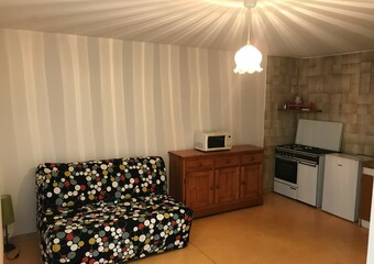 Location Appartement 1 pièce 20m² Venon (38610) - photo