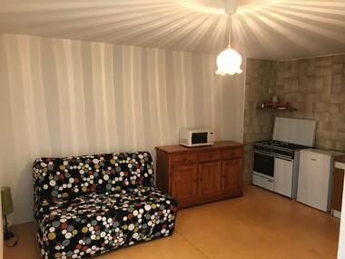 Location Appartement 1 pièce 20m² Venon (38610) - photo