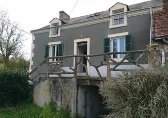 Vente Maison 100m² Ceaulmont (36200) - Photo 1