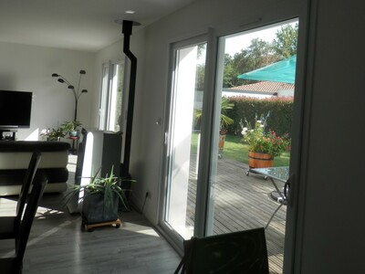 Vente Maison 5 pièces 125m² Saint-Paul-lès-Dax (40990) - Photo 4