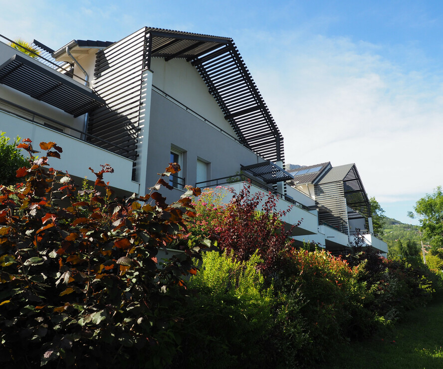 Vente Appartement 4 pièces 81m² La Tronche (38700) - photo