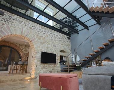 Vente Maison 5 pièces 237m² Ville-sous-Anjou (38150) - photo