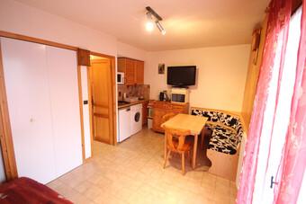 Vente Appartement 1 pièce 21m² Mont-Saxonnex (74130)