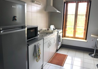 Location Appartement 3 pièces 67m² Gendreville (88140) - Photo 1