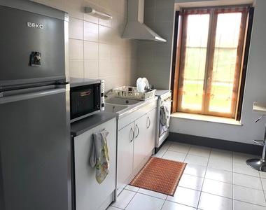 Location Appartement 3 pièces 67m² Gendreville (88140) - photo