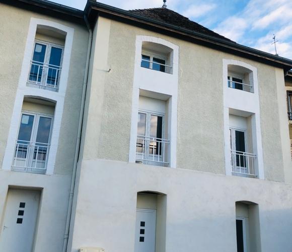 Vente Appartement 2 pièces 40m² Les Abrets (38490) - photo