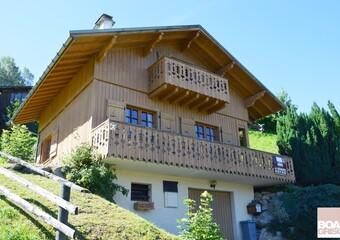 Vente Maison / chalet 4 pièces 102m² Saint-Gervais-les-Bains (74170) - Photo 1