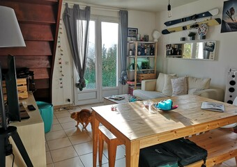 Renting Apartment 2 rooms 38m² Garancières (78890) - Photo 1