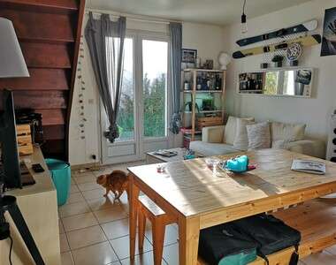 Renting Apartment 2 rooms 38m² Garancières (78890) - photo