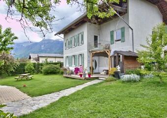 Vente Maison 5 pièces 161m² Mercury (73200) - Photo 1