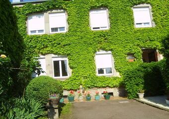 Vente Appartement 6 pièces 180m² LUXEUIL LES BAINS - photo