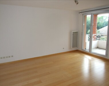 Location Appartement 2 pièces 38m² Toulouse (31100) - photo