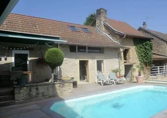 Vente Maison 7 pièces 150m² Chozeau (38460) - photo