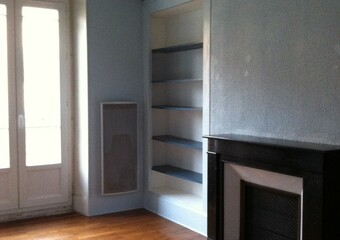 Location Appartement 3 pièces 76m² Grenoble (38000) - Photo 1