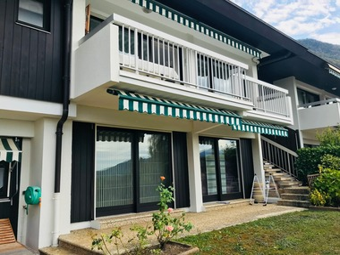 Vente Appartement 4 pièces 103m² Annecy-le-Vieux (74940) - photo