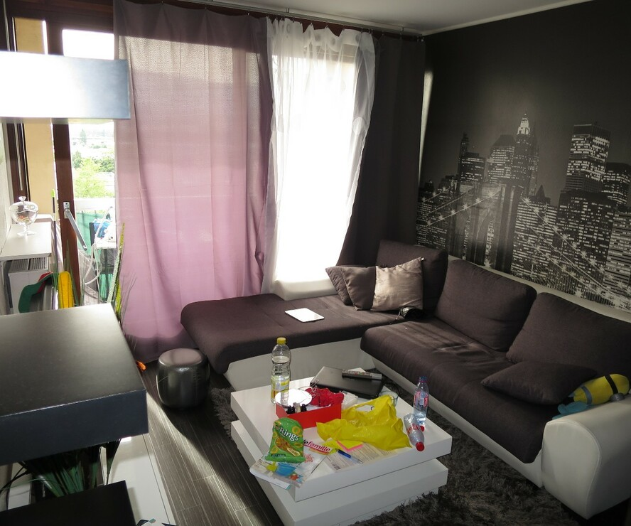 Vente Appartement 1 pièce 33m² Grenoble (38000) - photo