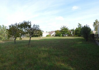 Vente Terrain 1 300m² Les Mathes (17570) - Photo 1