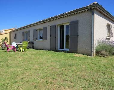 Vente Maison 5 pièces 119m² Saint-Marcel-lès-Valence (26320) - photo