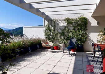 Vente Appartement 5 pièces 114m² Annemasse (74100) - photo