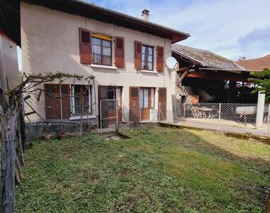 Vente Maison 4 pièces 100m² Izeaux (38140) - photo
