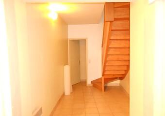 Vente Appartement 4 pièces 75m² Saint-Vérand (38160)