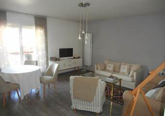 Vente Appartement 3 pièces 72m² Gaillard (74240) - photo