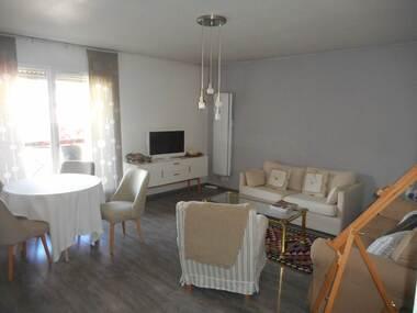 Vente Appartement 3 pièces 72m² Gaillard (74240) - photo