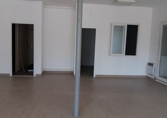Location Commerce/bureau 73m² Liévin (62800) - photo