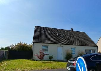Vente Maison 6 pièces 90m² Méricourt (62680) - photo