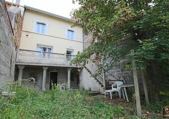 Vente Maison 5 pièces 90m² Saint-Just-Saint-Rambert (42170) - Photo 1