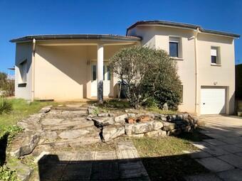 Vente Maison 5 pièces 105m² Bourg-lès-Valence (26500) - Photo 1