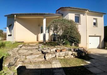 Vente Maison 5 pièces 105m² Bourg-lès-Valence (26500) - photo