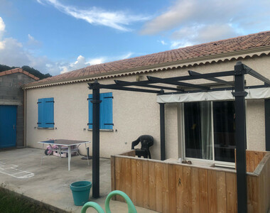 Vente Maison 85m² Rochemaure (07400) - photo