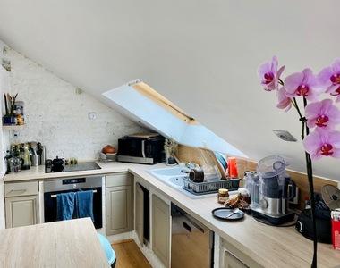 Vente Appartement 4 pièces 97m² Le Havre (76600) - photo
