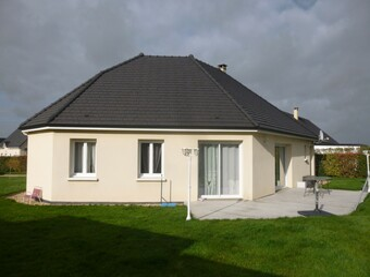 Vente Maison 5 pièces 95m² BELLEVILLE en CAUX - Photo 1