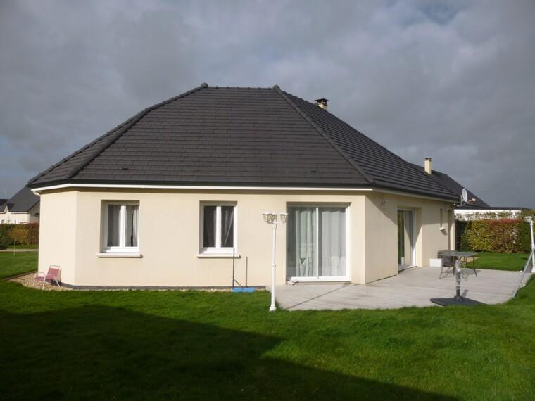 Vente Maison 5 pièces 95m² BELLEVILLE en CAUX - photo