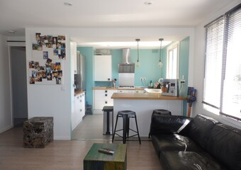 Renting Apartment 5 rooms 73m² Grenoble (38100) - photo