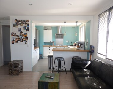 Location Appartement 5 pièces 73m² Grenoble (38100) - photo