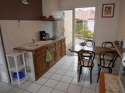 Vente Maison 4 pièces 50m² Capbreton (40130) - Photo 3