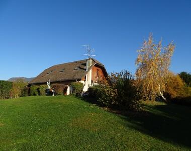 Vente Maison / Chalet / Ferme 4 pièces 120m² Cranves-Sales (74380) - photo