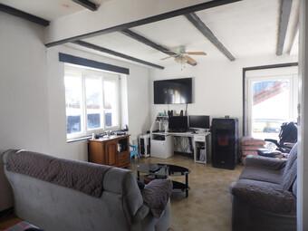 Vente Maison 5 pièces 110m² Morestel (38510) - photo